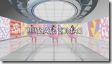 AKB48 Kokoro no placard choreography video type B (Dance movie mirroring ver (1)