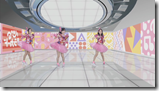 AKB48 Kokoro no placard choreography video type B (Dance movie mirroring ver (14)