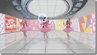 AKB48 Kokoro no placard choreography video type B (Dance movie mirroring ver (16)