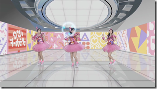 AKB48 Kokoro no placard choreography video type B (Dance movie mirroring ver (16)