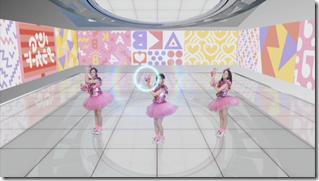 AKB48 Kokoro no placard choreography video type B (Dance movie mirroring ver (17)