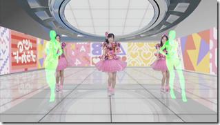 AKB48 Kokoro no placard choreography video type B (Dance movie mirroring ver (18)