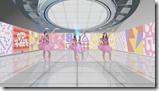 AKB48 Kokoro no placard choreography video type B (Dance movie mirroring ver (3)