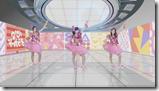 AKB48 Kokoro no placard choreography video type B (Dance movie mirroring ver (4)