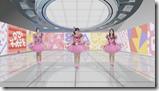 AKB48 Kokoro no placard choreography video type B (Dance movie mirroring ver (7)