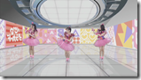 AKB48 Kokoro no placard choreography video type B (Dance movie mirroring ver (9)