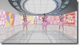 AKB48 Kokoro no placard choreography video type B (Dance movie ver (12)