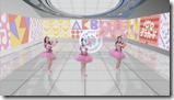 AKB48 Kokoro no placard choreography video type B (Dance movie ver (13)