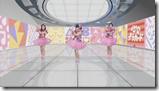 AKB48 Kokoro no placard choreography video type B (Dance movie ver (14)