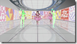 AKB48 Kokoro no placard choreography video type B (Dance movie ver (15)