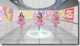 AKB48 Kokoro no placard choreography video type B (Dance movie ver (17)