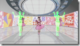 AKB48 Kokoro no placard choreography video type B (Dance movie ver (2)