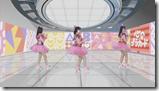 AKB48 Kokoro no placard choreography video type B (Dance movie ver (7)