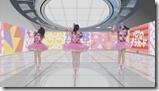 AKB48 Kokoro no placard choreography video type B (Dance movie ver (8)