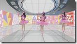AKB48 Kokoro no placard choreography video type B (Dance movie ver (9)