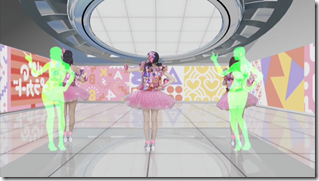 AKB48 Kokoro no placard choreography video type C (Dance movie mirroring ver (10)