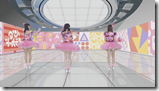 AKB48 Kokoro no placard choreography video type C (Dance movie mirroring ver (12)