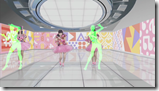 AKB48 Kokoro no placard choreography video type C (Dance movie mirroring ver (15)
