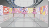 AKB48 Kokoro no placard choreography video type C (Dance movie mirroring ver (18)