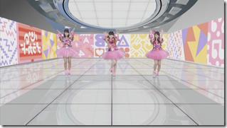 AKB48 Kokoro no placard choreography video type C (Dance movie mirroring ver (19)
