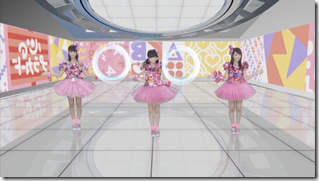 AKB48 Kokoro no placard choreography video type C (Dance movie mirroring ver (20)
