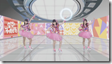 AKB48 Kokoro no placard choreography video type C (Dance movie mirroring ver (3)