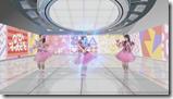 AKB48 Kokoro no placard choreography video type C (Dance movie mirroring ver (7)