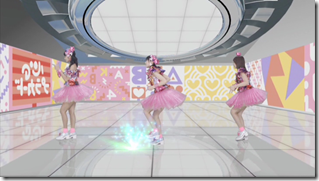 AKB48 Kokoro no placard choreography video type C (Dance movie mirroring ver (9)
