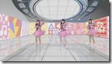 AKB48 Kokoro no placard choreography video type C (Dance movie ver (11)