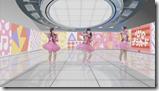 AKB48 Kokoro no placard choreography video type C (Dance movie ver (13)