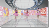 AKB48 Kokoro no placard choreography video type C (Dance movie ver (13)