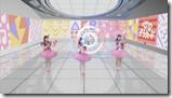 AKB48 Kokoro no placard choreography video type C (Dance movie ver (14)
