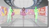AKB48 Kokoro no placard choreography video type C (Dance movie ver (16)