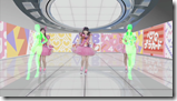 AKB48 Kokoro no placard choreography video type C (Dance movie ver (16)