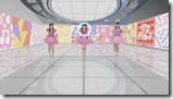 AKB48 Kokoro no placard choreography video type C (Dance movie ver (18)