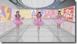 AKB48 Kokoro no placard choreography video type C (Dance movie ver (19)