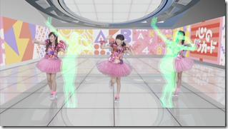 AKB48 Kokoro no placard choreography video type C (Dance movie ver (20)
