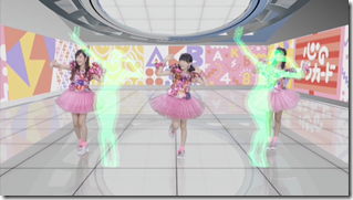 AKB48 Kokoro no placard choreography video type C (Dance movie ver (20)