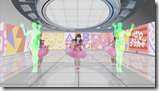 AKB48 Kokoro no placard choreography video type C (Dance movie ver (4)