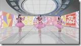 AKB48 Kokoro no placard choreography video type C (Dance movie ver (7)