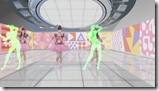 AKB48 Kokoro no placard choreography video type D (Dance movie mirrored ver (11)