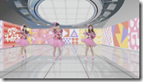 AKB48 Kokoro no placard choreography video type D (Dance movie mirrored ver (12)