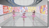 AKB48 Kokoro no placard choreography video type D (Dance movie mirrored ver (13)
