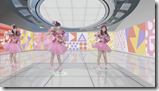 AKB48 Kokoro no placard choreography video type D (Dance movie mirrored ver (17)