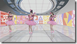 AKB48 Kokoro no placard choreography video type D (Dance movie mirrored ver (18)