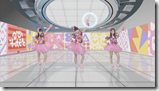 AKB48 Kokoro no placard choreography video type D (Dance movie mirrored ver (2)