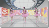 AKB48 Kokoro no placard choreography video type D (Dance movie mirrored ver (3)