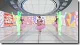 AKB48 Kokoro no placard choreography video type D (Dance movie mirrored ver (4)
