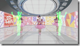 AKB48 Kokoro no placard choreography video type D (Dance movie mirrored ver (5)