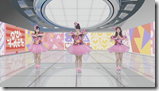 AKB48 Kokoro no placard choreography video type D (Dance movie mirrored ver (6)